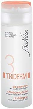 BIONIKE Triderm Olio Shampoo - 200 ml.