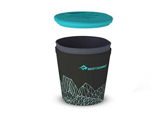 Sea to Summit Delta Light Insulated Mug 350ml - Thermobecher -