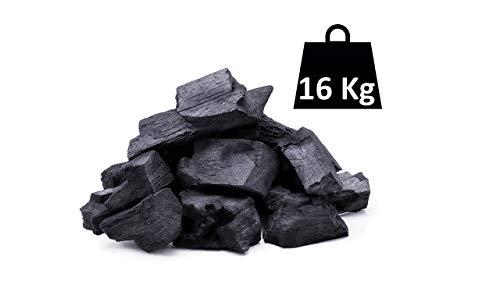Mejor Carbón para Barbacoas: Duración y Sabor