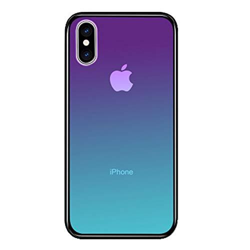LAYJOY Funda iPhone XS MAX