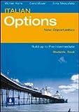 Options for opportunities. Pre-intermediate. Build up option-Student's book. Per le Scuole superiori. Con DVD-ROM