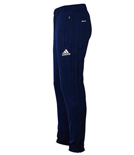 adidas Herren Hose Fußball Trainingshose Tiro 13 Training Pant (New Navy, XL) (Training Adidas Tiro Pants)