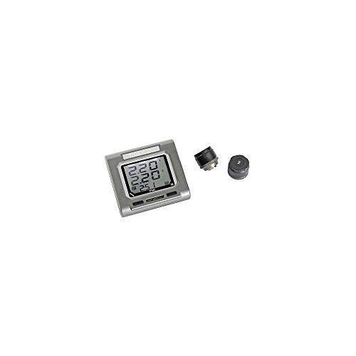 10b503d0a26ec0 TireMoni TM FX-4100 Système de contrôle de Pression des pneus pour Moto,  Affichage