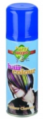 Deguisement-discount - Bombe cheveux bleus 0000100113822