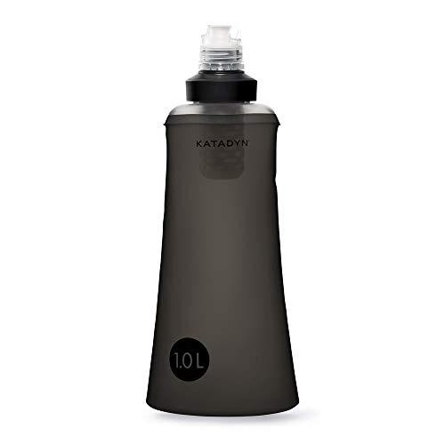 Katadyn Erwachsene BeFree 1.0 L Tactical Wasserfilter, Mehrfarbig, One Size -