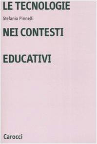 Le tecnologie nei contesti educativi