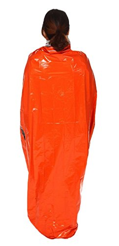 31orgzB%2Bh4L - ACMEDE Outdoor Emergency First Aid Kit Sleeping Bags Radiation Protection Adiabatic Lifesaving Insulation Blankets…