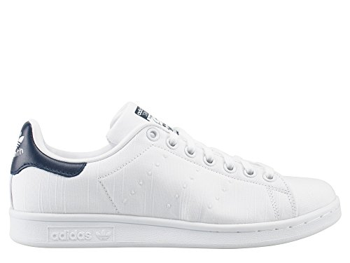 Adidas Stan Smith W Weiß (Running White/Running White/New Navy)