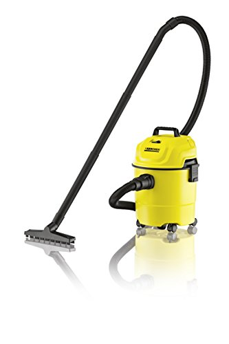 Karcher WD1/MV1  Power 1200-Watt Energy 1000-Watt Wet and Dry Vacuum Cleaner