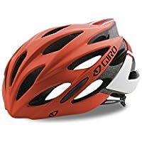 Giro Savant Casco, Unisex, Matt Dark Red, Medium/55-59 cm