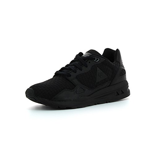 Le Coq Sportif Lcs R900 Woven, Sneakers basses mixte adulte Black