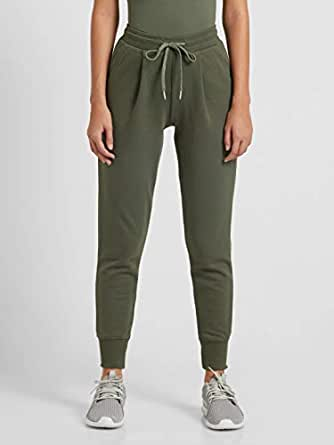Jockey Women's Slim Track Pants