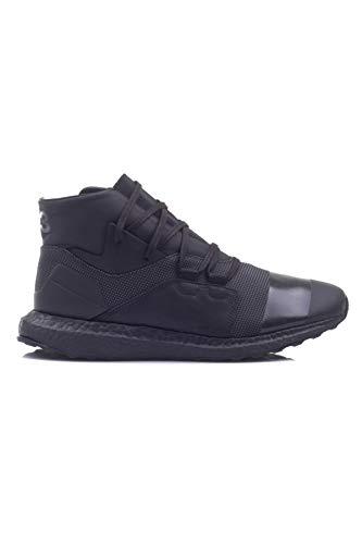 innovative design 3e12c fe919 adidas Y-3 Yohji Yamamoto Scarpe Sneakers Uomo Nero Tg. 42