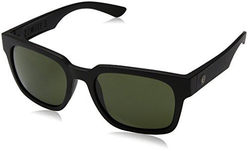 Electric Herren Sonnenbrille Zombie S Matte Black