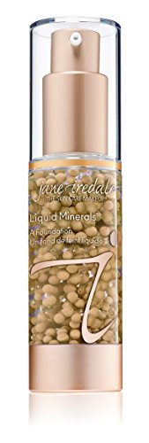 Jane Iredale Kosmetik Liquid Minerals eine Foundation 30ml