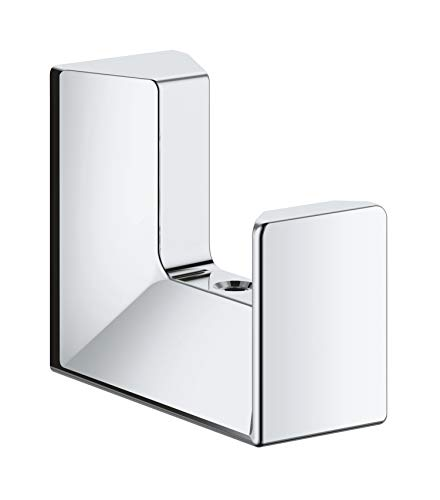 GROHE Selection Cube | Badaccessoires - Bademantelhaken | 40782000