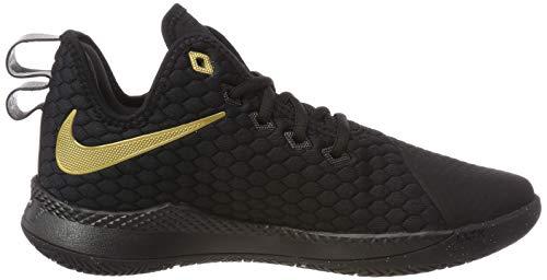 bd313ca8652 Nike LeBron Witness III Men s Shoe - Black