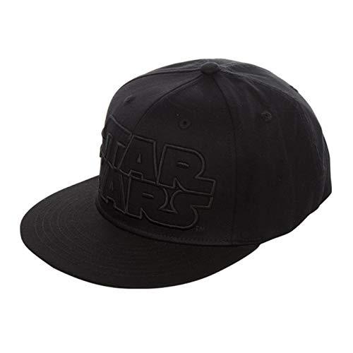 Freegun - Bla noir casquette - Casquette américaine - Noir - Taille Adu