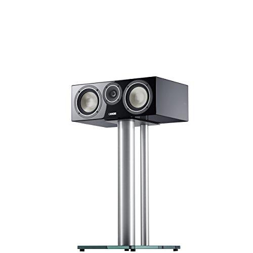 Canton 03608 Chrono SL 556 Center Lautsprecher Highgloss schwarz