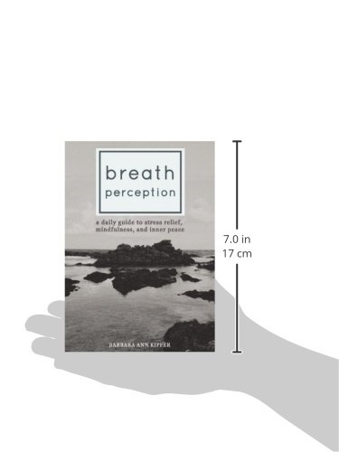 Zoom IMG-1 breath perception a daily guide