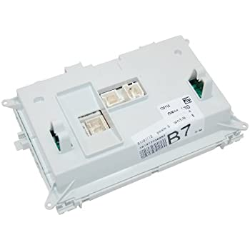 Genuine Part Number 481228210325 Whirlpool Tumble Dryer Timer