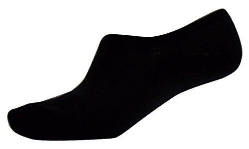 OCTAVE® - Short en lin - femme Noir