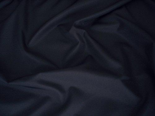 Ballon Kostüm Anzug - StoffBook DKLBLAU WASSERABWEISEND NYLON STOFF NYLONSTOFF STOFFE, B460