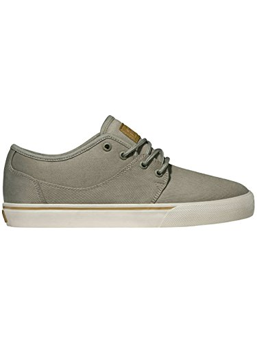 Globe Mahalo, Chaussures de skate hommes Olive