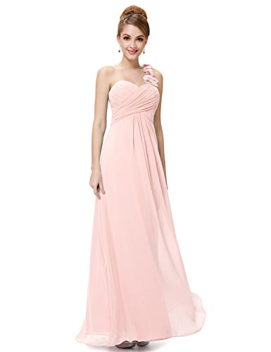 Blush pink bridesmaid dresses for Amazon cheap wedding dresses