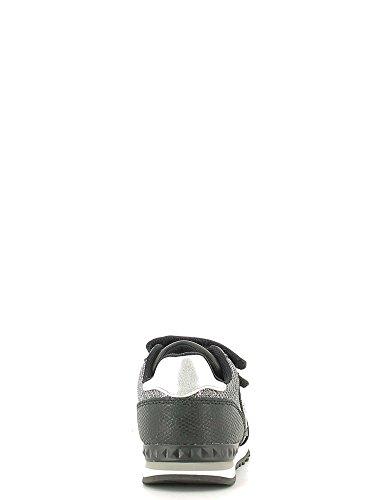 Lulù LS200004S Sneakers Bambino Nero