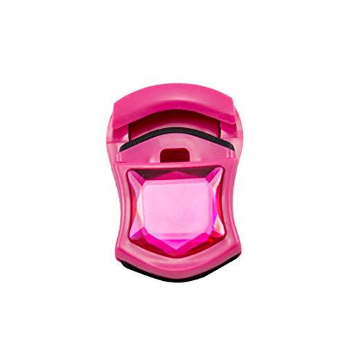 Mini Kunststoff Wimpernzange mit Nachfüllanlage, langlebige Feder geladen natürliche Wimpernzange,...