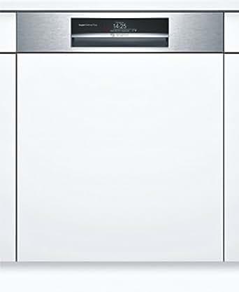 bosch smi88ts16e serie 8 geschirrsp ler teilintegriert a. Black Bedroom Furniture Sets. Home Design Ideas