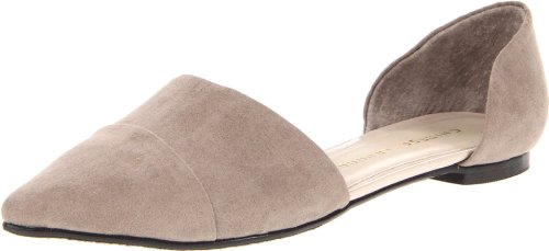 Chinese Laundry  Easy Does It, Ballerines pour femme Beige Taupe 36 Beige - Taupe
