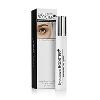 Eye Sérum Booster Pro – antirides et la peau Tendeur