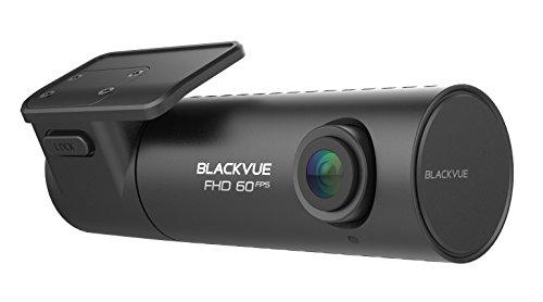 BlackVue DR590-1CH Einfaches Full HD 60 FPS Dash Kamera, 16 GB -