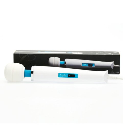 EUROPE MAGIC WAND - MASSAGER *** NEUE VERSION 2013 *** 230 V, 40 dB