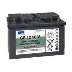 Exide dryfit batterie de traction/gF12050V bloc batterie de traction