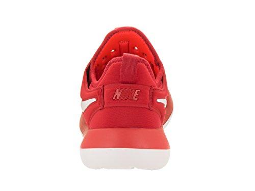 Nike Herren Roshe Two Laufschuhe University Rosso / Bianco / Rosso Pista