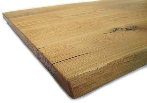 123_Massivholzplatten Tablero Roble Macizo Roble Salvaje