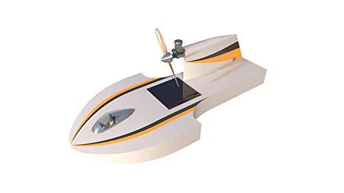 Ferngesteuertes Boot Plans DIY PC Racing Boot Model Schiff Segelboot Outdoor Spielzeug