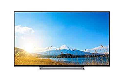 TOSHIBA 49U7846DBC 49-Inch 4K UHD LED TV - Black