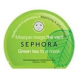 Rituali Sephora Face Mask tè verde, ispirato asiatici bellezza