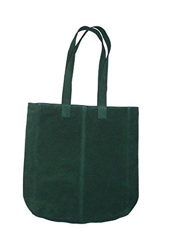 Indimoide - Sacchetto donna Green