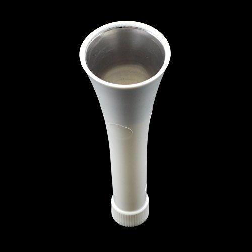 Preisvergleich Produktbild Tornador Tröte Nozzle mit Metall Verstärkung