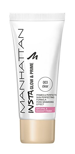 Manhattan Insta Glow & Prime, 30 ml -