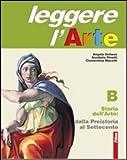 Leggere l'arte. Con schede di analisi. Per la Scuola media. Con espansione online: 2