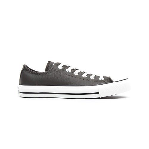 Converse All Star Leather Ox Andorra - adulte (homme ou femme) Vert (Beluga)
