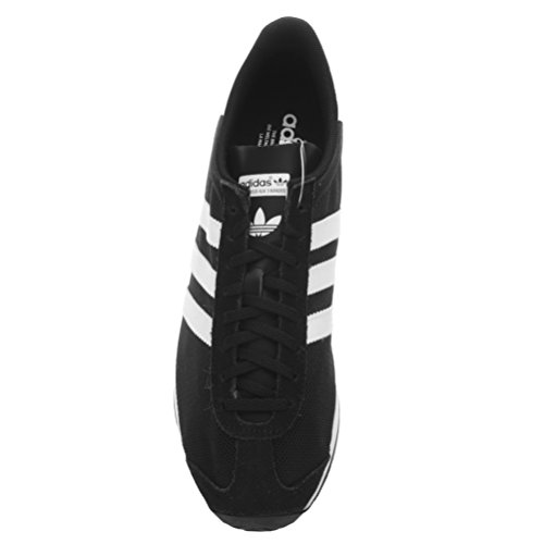 adidas Herren Country Og Sneaker Core Black/White/Core Black