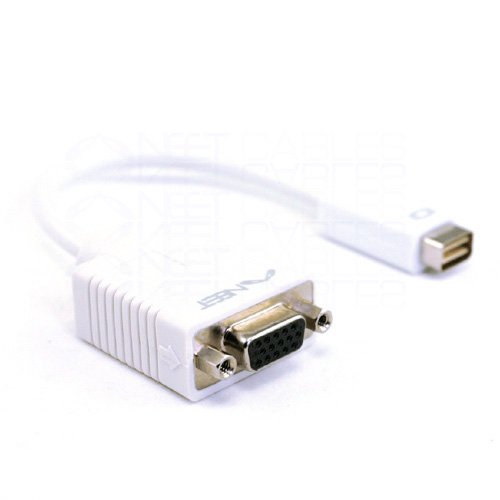 Neet® - mini-adattatori DVI Mini DVI a VGA: Amazon.co.uk ...