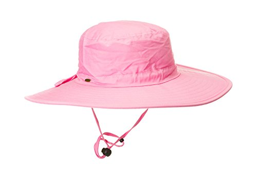 coolibar-pamela-para-mujer-rosa-rosa